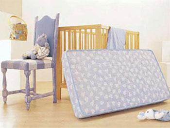 matelas junior 70x140 babymouss. Black Bedroom Furniture Sets. Home Design Ideas