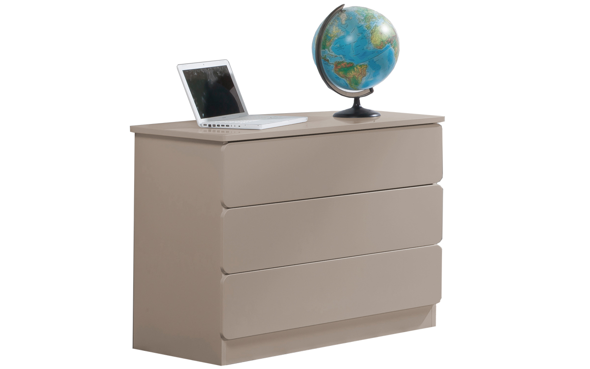 Commode Couleur Argile