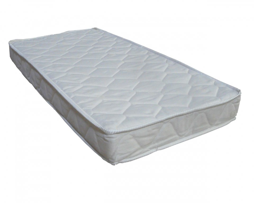 matelas b b 60x120 essentiel confort. Black Bedroom Furniture Sets. Home Design Ideas